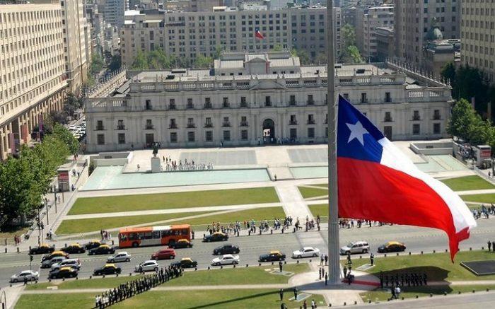 El Chile a palos