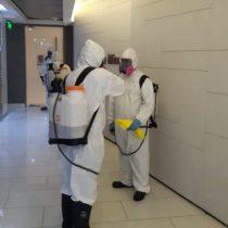 Promueve uso de nanopartículas de cobre para combatir el Covid-19