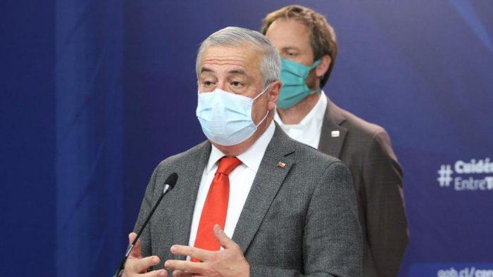 Coronavirus no da tregua: Minsal informa 26 fallecidos, la cifra diaria más alta desde el inicio de la pandemia