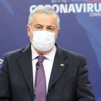 Lapidario informe del Minsal: cuarentena total en Gran Santiago ante brutal alza de casos de nuevos contagiados por Coronavirus
