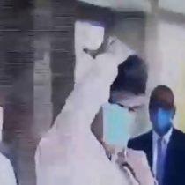 Insólito: Nuevo Ministro de Salud de Brasil no sabe ponerse una mascarilla