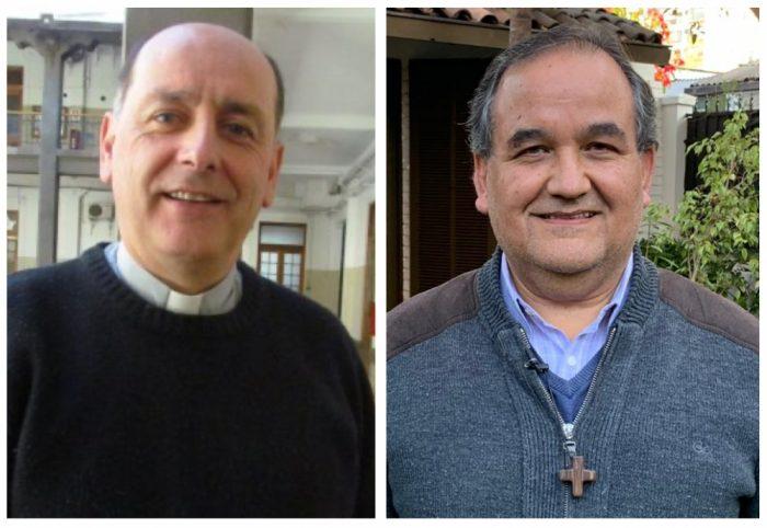 Papa Francisco nombró obispo en San Felipe y nuevo auxiliar en Santiago