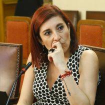"""Defensora de la Niñez por salida de Susana Tonda del Sename: """"Lo relevante no es la renuncia, sino que hacer una reforma estructural"""""""