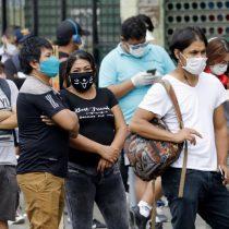 Perú: más de 230.000 personas piden retirar dinero de pensiones por cuarentena