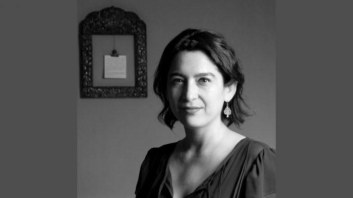 """Filósofa Marcela Rivera: """"El feminismo provoca un temblor en las fronteras de la institución y su afuera"""""""