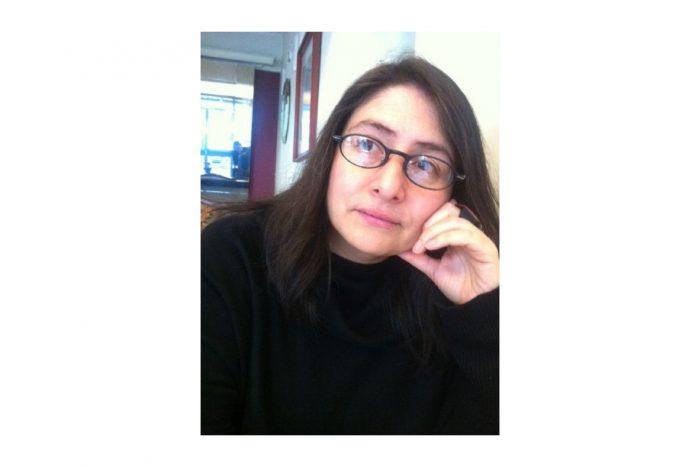 """Filósofa Alejandra Castillo: """"El orden masculino de la filosofía es más peligroso para las mujeres que la pandemia"""""""