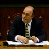 Subsecretario de Pesca confirmó que dio positivo al test de coronavirus