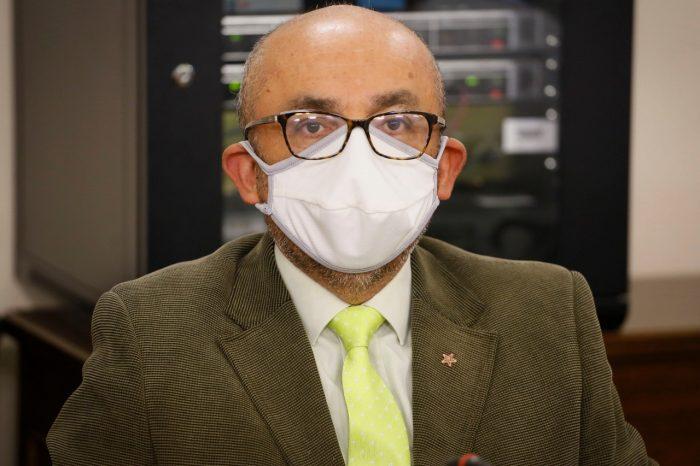 Diputado Romero asegura que lo quieren echar de RN por apoyar proyecto de retiro de fondos AFP