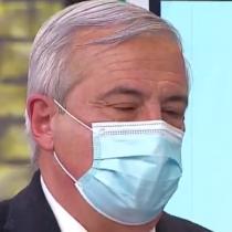 """Mañalich desdramatiza situación de Chile ante la pandemia: """"No seremos la Italia o España de Sudamérica"""""""