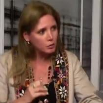 """Ministra Santelices sobre el manejo del estallido social por parte del Gobierno: """"Esperábamos del Presidente Piñera más carácter y compromiso con las FF.AA."""""""