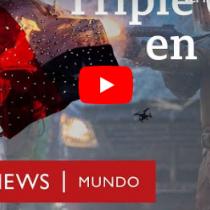 El video de la BBC con las claves para entender la triple crisis que atraviesa Chile