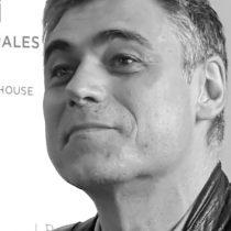 Postulaciones para taller literario gratuito con escritor Pablo Simonetti vía online