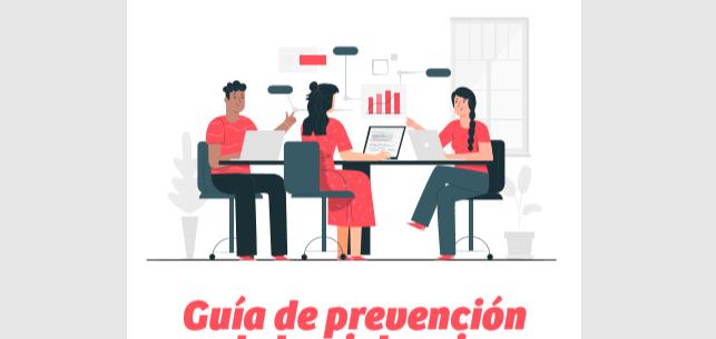 Ministerio de la Mujer crea alianza con CPC para sumar a las empresas en políticas de prevención de violencia