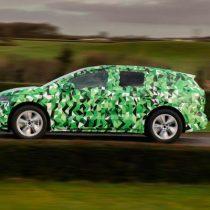 El primer eléctrico de Skoda tendrá una autonomía de hasta 500 km