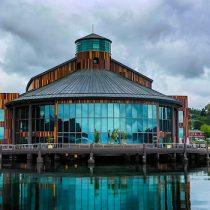 Día del Patrimonio Cultural en Teatro del Lago vía online