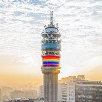 Entel sube a la categoría de las empresas más diversas e inclusiva de la Red Pride Connection