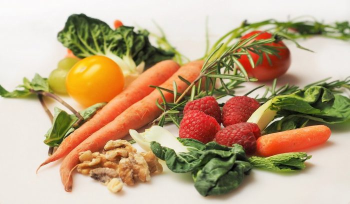 Una dieta baja en nutrientes puede ser motivo de contagio de enfermedades
