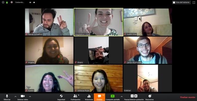 Fundación Coopeuch hará ciclo de charlas online para apoyar a cooperativas en medio de la contingencia sanitaria