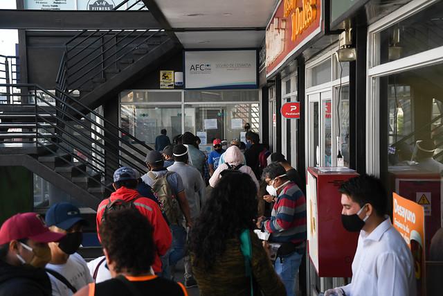 Las crudas cifras de la pandemia laboral: casi 600 mil trabajadores tienen contratos suspendidos vía la Ley de Protección del Empleo