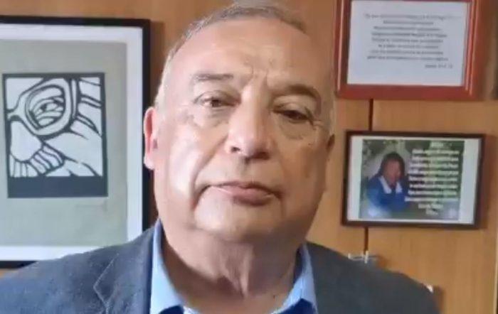 Alcalde de Cerrillos muestra su preocupación por el aumento de casos en su comuna y pide ayuda al Minsal
