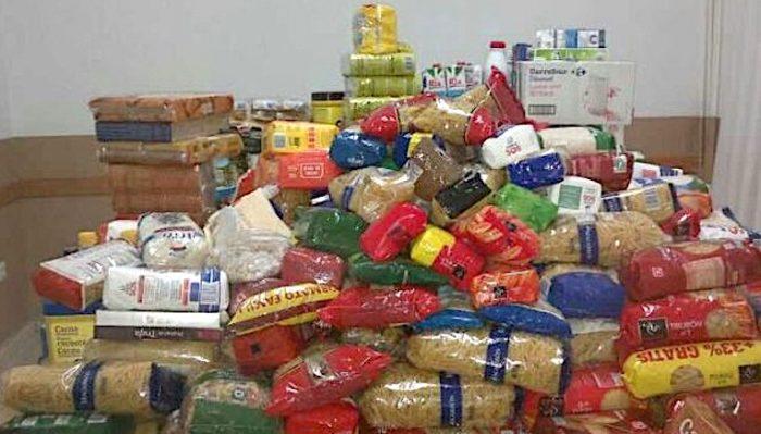 Canasta básica e inequidad alimentaria