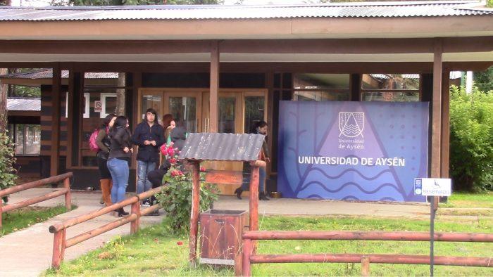 Universidad de Aysén en tiempos de Covid-19