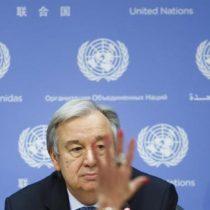 ONU intenta articular una respuesta global ante la pandemia con ideas como alivio de deuda e inyección de liquidez