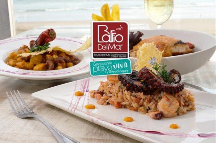 Empresarios de La Serena y Coquimbo enfrentan unidos la crisis ante falta de apoyo al sector gastronómico