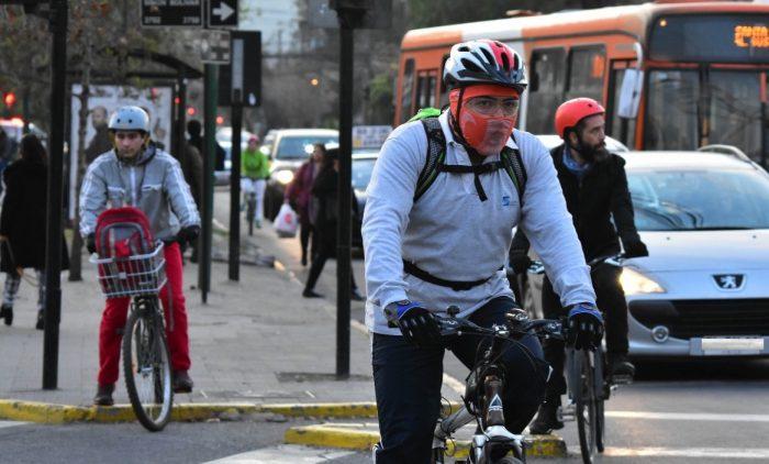 Redes ciudadanas piden reconocer a la bicicleta como medio esencial en crisis Covid-19