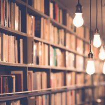 El libro, artículo esencial para estos tiempos y los que vienen