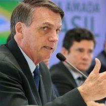 Brasil espera histórica recesión tras ver su PIB caer 1,5 % en primer trimestre