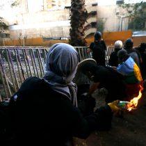 Imputados por fabricar y lanzar bombas molotov durante el estallido social arriesgan penas de hasta 24 años de cárcel