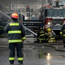 El ABC de la emergencia en Chile y el recorte presupuestario a Bomberos