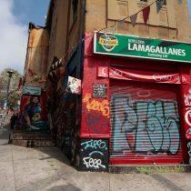 Municipalidad de Valparaíso permite reabrir las botillerías en medio de cuarentena total