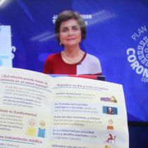 Nuevo contrato de la Subsecretaría de Salud: campaña comunicacional para prevenir el coronavirus asciende a los $800 millones