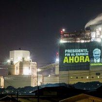 Greenpeace y cierre anticipado de centrales de carbón: