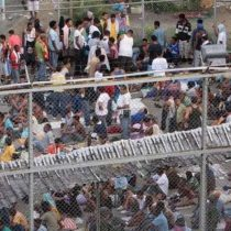 Al menos 46 muertos durante un motín en una cárcel de Venezuela
