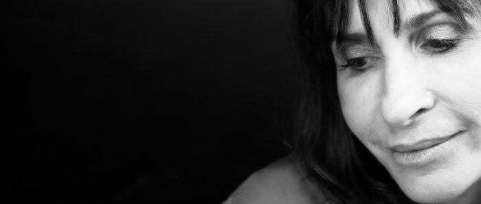 """Antonia Zegers realizará lectura de """"La estación de las Mujeres"""" de Carla Guefelbein vía online"""