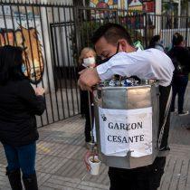 """Desempleo se dispara en el Gran Santiago y llega a 15,6%, la peor cifra en 35 años: Piñera admite que es un """"problema gravísimo"""""""
