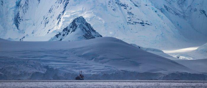 """Ciclo de charlas """"Antártica bajo cero"""" vía online"""