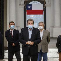 Chile Vamos valora veto presidencial al proyecto de Ingreso Familiar y pide adelantar