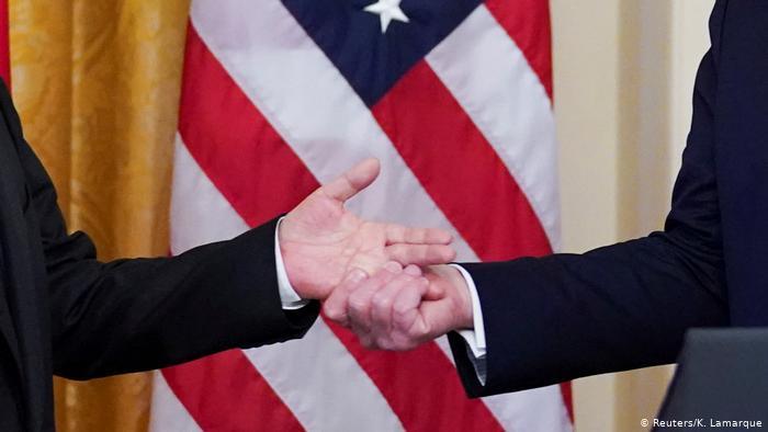China y Estados Unidos se comprometen a implementar acuerdo comercial