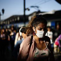 Encuesta del Colmed y la Universidad de Chile revela que 15% de contagiados con covid-19 salen a trabajar