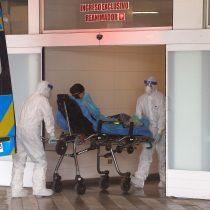 Política de testeo en pandemia… al menos para los funcionarios de la salud