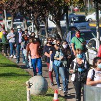 """Cierre de filas en apoyo a cuarentena total en el Gran Santiago pero pasan factura por """"tozudez"""" de La Moneda"""