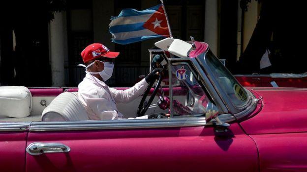 Coronavirus en Cuba: cómo funciona el agresivo modelo de vigilancia epidemiológica contra el Covid-19