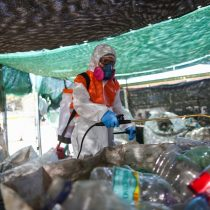 Baja en el reciclaje: una nueva crisis sanitaria en el corto o mediano plazo