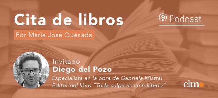 """""""Toda culpa es un misterio"""": nueva antología de Gabriela Mistral rompe con su imagen de católica conservadora"""