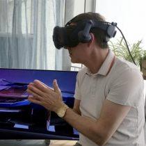 Desarrollo de vehículos a través del diseño virtual