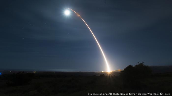 Medios aseguran que EE. UU. se ha planteado realizar su primer ensayo nuclear en casi 30 años